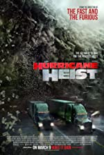 The Hurricane Heist Hollywood(2018)
