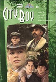 City Boy Poster