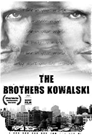 The Brothers Kowalski Poster