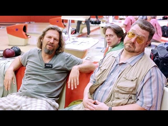 the big lebowski imdb trailer