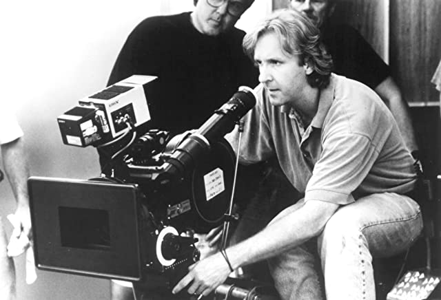 James Cameron in True Lies (1994)