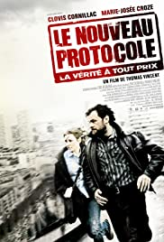 Le nouveau protocole (2008) Poster - Movie Forum, Cast, Reviews