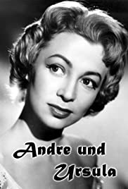 André und Ursula Poster