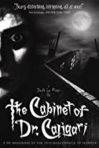 Image of The Cabinet of Dr. Caligari