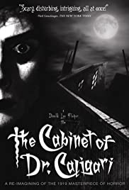 The Cabinet of Dr. Caligari (2005) Poster - Movie Forum, Cast, Reviews