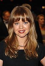 Georgia Taylor's primary photo