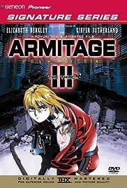 Armitage III: Polymatrix Poster