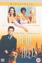 Head Over Heels (2001) Poster