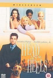 Head Over Heels2001 Poster