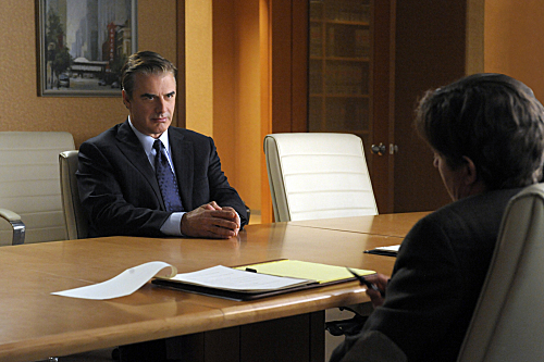 Chris Noth in The Good Wife (2009)