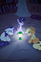 Image of My Little Pony: Friendship Is Magic: Look Before You Sleep