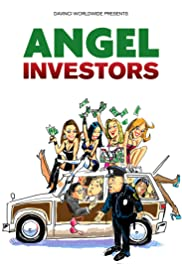 Angel Investors Poster