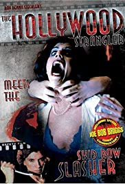 The Hollywood Strangler Meets the Skid Row Slasher (1979) Poster - Movie Forum, Cast, Reviews
