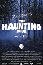 Image of R.L. Stine's The Haunting Hour