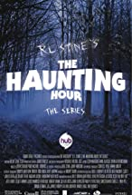 Primary image for R.L. Stine's The Haunting Hour