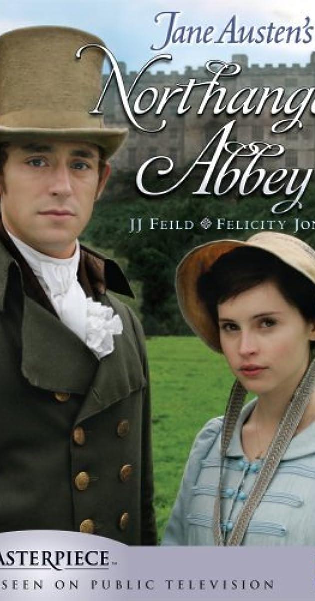 Northanger abbey tv movie 2007 plot summary imdb ccuart Images