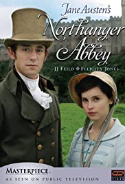 Northanger Abbey (2007) Poster - Movie Forum, Cast, Reviews