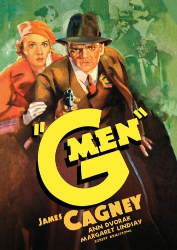 image 'G' Men Watch Full Movie Free Online