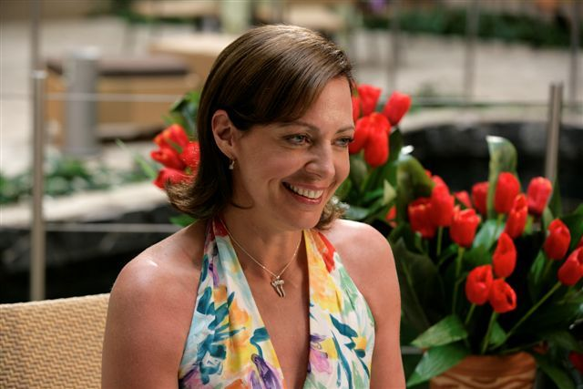 Allison Janney in Life During Wartime (2009)