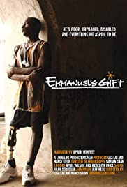 Emmanuel's Gift (2005) Poster - Movie Forum, Cast, Reviews