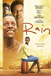 Rain (2008) Poster - Movie Forum, Cast, Reviews