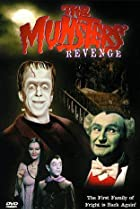 Image of The Munsters' Revenge