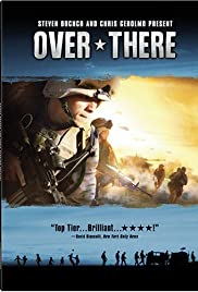 Over There Poster - TV Show Forum, Cast, Reviews