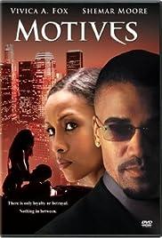 Motives(2004) Poster - Movie Forum, Cast, Reviews