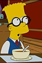 Image of The Simpsons: Double, Double, Boy in Trouble