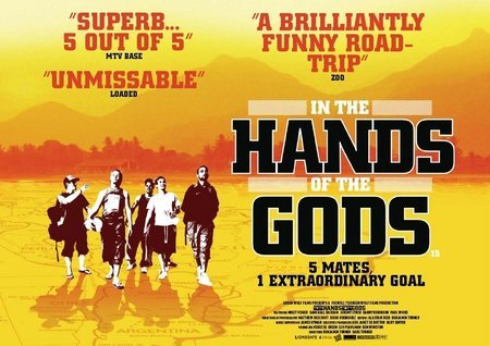 image In the Hands of the Gods Watch Full Movie Free Online