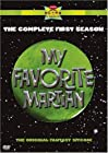 """My Favorite Martian"""