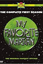 Image of My Favorite Martian