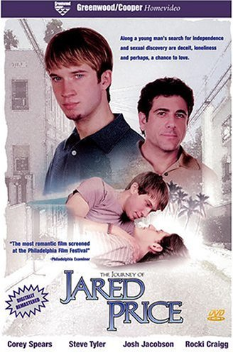 The Journey of Jared Price (2000)