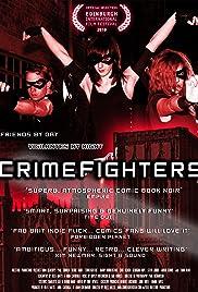 Crimefighters Poster