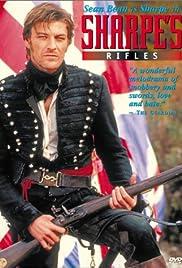 Sharpe's Rifles Poster