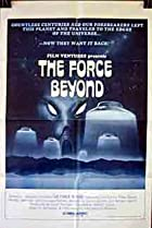 Image of The Force Beyond