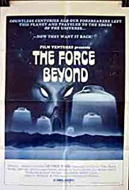 The Force Beyond Poster