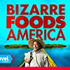 Andrew Zimmern in Bizarre Foods with Andrew Zimmern (2006)