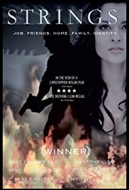 Strings(2011) Poster - Movie Forum, Cast, Reviews