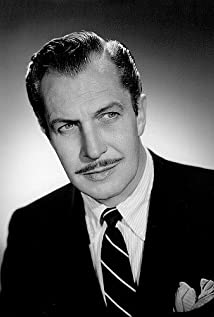 Vincent Price Picture