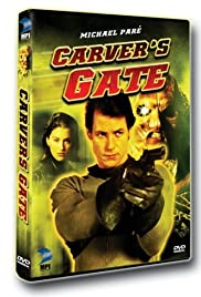 Carver's Gate (1996) Poster - Movie Forum, Cast, Reviews