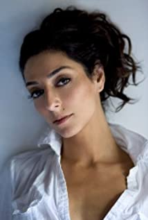 Necar Zadegan Picture
