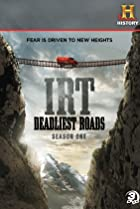 Image of IRT: Deadliest Roads