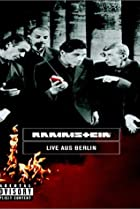 Image of Rammstein: Live in Berlin