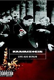 Rammstein: Live aus Berlin(1999) Poster - Movie Forum, Cast, Reviews