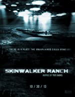 Skinwalker Ranch(2013)