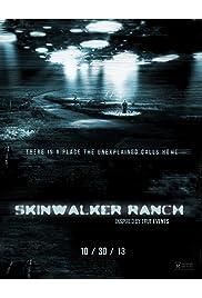 Nonton Film Skinwalker Ranch (2013)