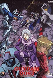 Kidô senshi Gundam 0083: Stardust Memory Poster - TV Show Forum, Cast, Reviews