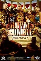 Image of WWE Royal Rumble
