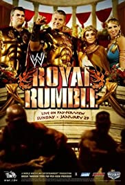 WWE Royal Rumble (2006) Poster - TV Show Forum, Cast, Reviews
